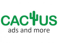 Cactus ads and more