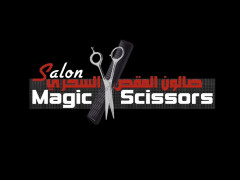 Magic Scissors